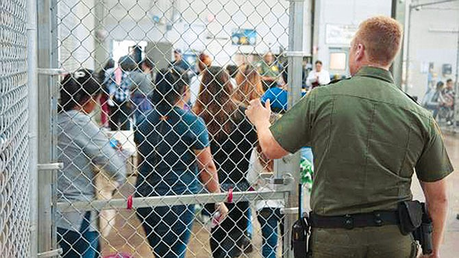 No reembolsarán a refugios por clases para inmigrantes