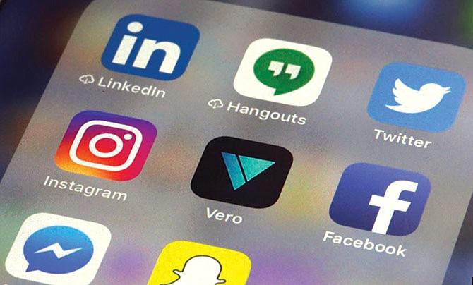 Autoridades revisarán las redes  sociales de los solicitantes de visa