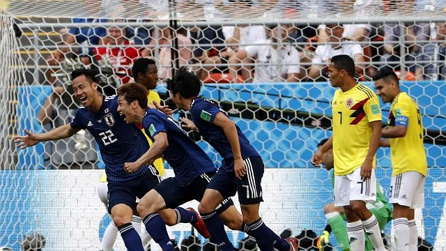GIGANTE. Japón es referencia del fútbol en Asia