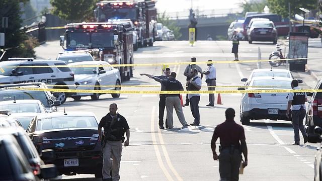 SUCESO. Según las autoridades, la víctima es un adolescente, sin embargo su identidad no será revelada.