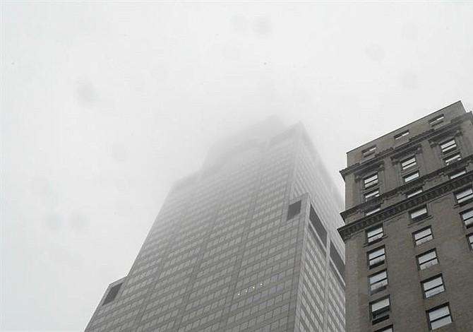 Un muerto en accidente de helicóptero en Nueva York