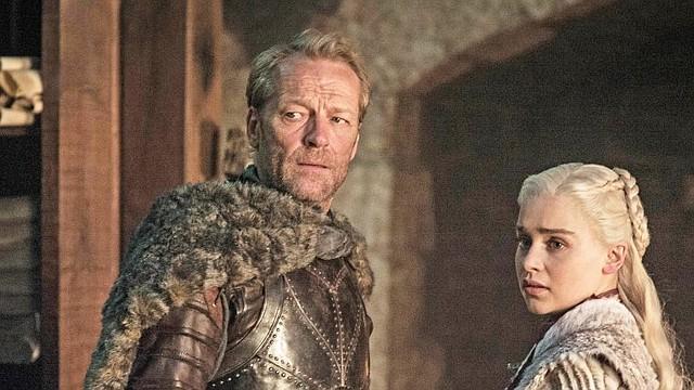 REVELACIÓN. La joven actriz acudió al programa de Conan O'Brien y, tras ser consultada al respecto, no dudó en defenderse y rechazar que fuera ella la culpable.