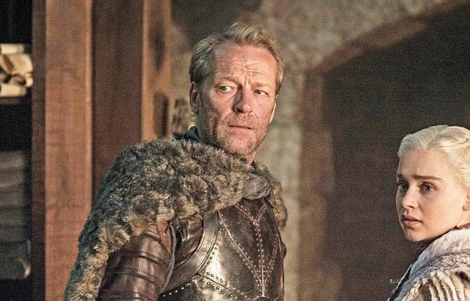 ¿De quién era el vaso de Starbucks que apareció en Game of Thrones?