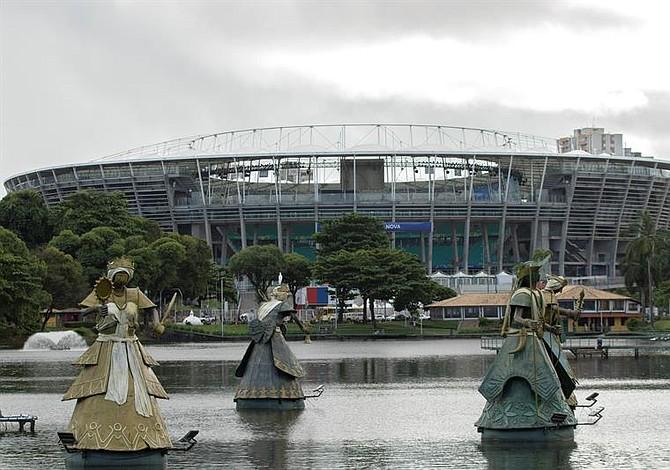 ¿Cómo se prepara Brasil para tener una Copa América en paz?