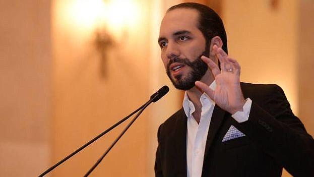 Denuncian persecución política de parte del presidente de El Salvador