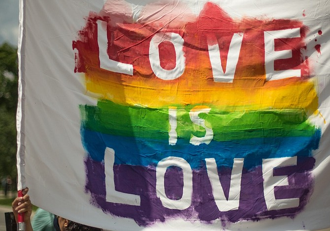 Botswana elimina leyes que castigan las relaciones homosexuales en África