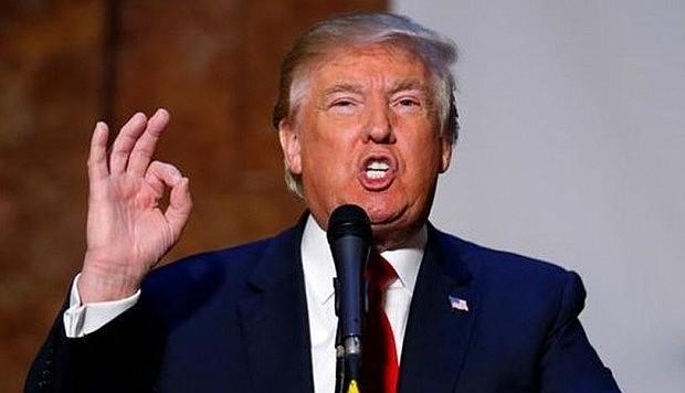Trump: Acuerdo secreto con México se aplicará cuando EE.UU. quiera