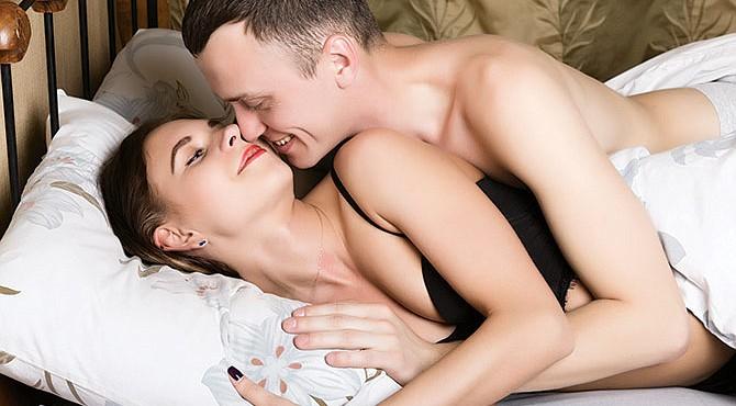 ALARMA. Muchas personas desconocen que son portadores de alguna enfermedad adquirida después de tener relaciones sexuales.