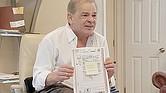 VALIENTE. El abogado Scott Ogle sabía de las irregularidades que se cometían al interior de la iglesia La Luz del Mundo desde hace años. El escándalo desatado a raíz de la detención de su líder Naáson Joaquín García, le dio la razón.