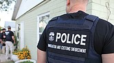 ICE perdería acuerdos con policías locales