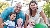 AYUDA. Se requiere de padres o madres de crianza latinos que conozcan el idioma y cultura de muchos niños que están a cargo de CPS.