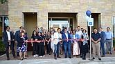 Espinoza Chriropractic Concepts estuvo de fiesta, el pasado 6 de junio, con la gran reapertura de su locación ubicada en 5920 W. William Cannon Dr. Edificio 1, oficina 100 Austin, Texas 78749. Más nueva, más moderna y con un amable personal dispuesto para atenderles.