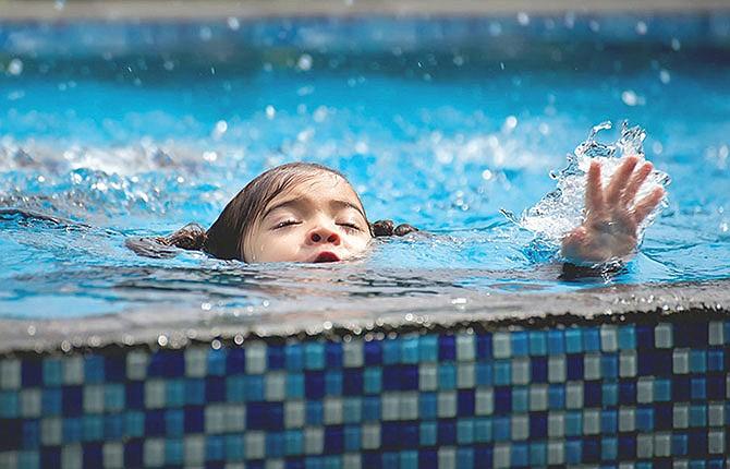 Texas registra el mayor número de ahogamientos infantiles en el país