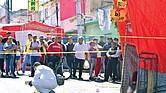 INCREÍBLE. Las fuerzas del orden de CDMX no se dan abasto ni tienen los medios ni el presupuesto para investigar los asesinatos que se registran en la ciudad.