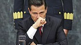 ESCRUTINIO. Peña Nieto habría autorizado la compra de una firma de fertilizantes con sobreprecio.