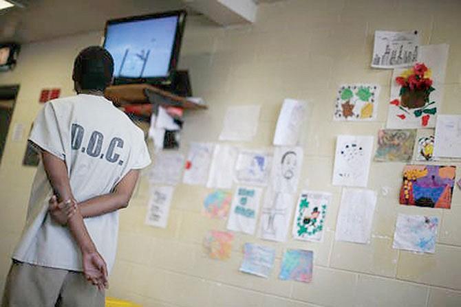 Cada vez más presos se suicidan en las cárceles
