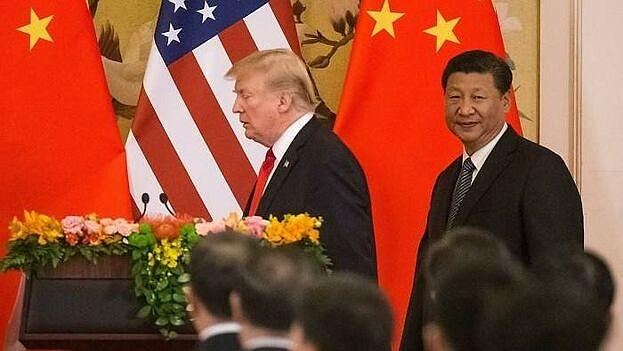 COMERCIO. De acuerdo a Lagarde, el ente teme una reducción de 0,5% en el crecimiento global para 2020 como resultado del incremento de 25% en los aranceles de todo comercio entre EE.UU. y China.