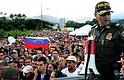ÉXODO. Tres venezolanos, una mujer y dos hombres, fueron expulsados en mayo último por cometer diversos delitos, pero intentaron este fin de semana burlar los controles migratorios.