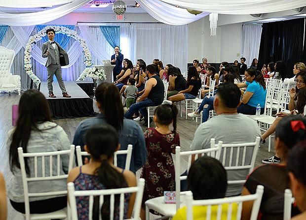Ricky's Events - Expo tu Fiesta 2019