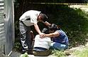 EL SALVADOR. Tres pandilleros murieron al enfrentarse con la Policía en La Comunidad Anemona de San Martín