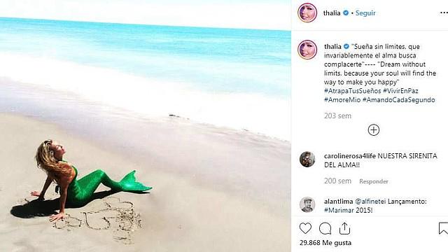 ESCÁNDALO. La elección de Bailey, de 19 años, generó un debate en redes sociales, donde usuarios emplearon el hashtag #NotMyAriel para manifestar su inconformidad con la actriz.