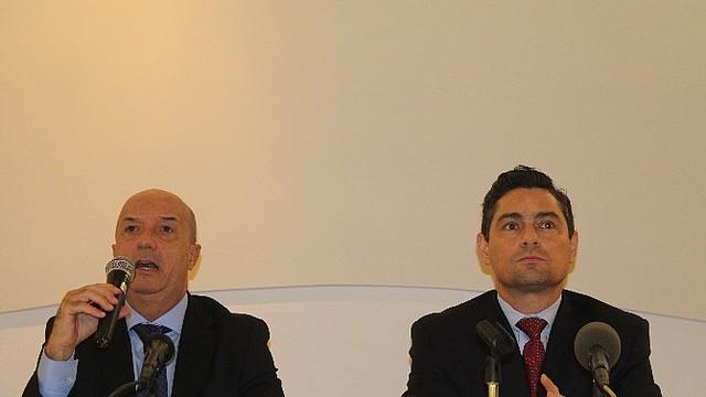 VENEZUELA. Iván Simonovis y Carlos Vecchio, parte del gobierno de Juan Guaidó