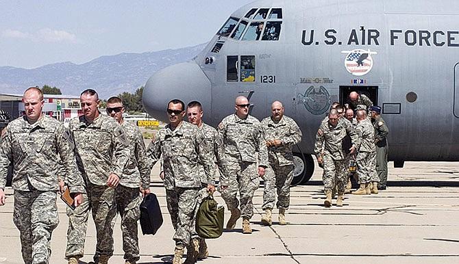 Solicitan mil soldados más para afrontar crisis migratoria