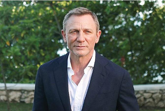 Se alista espectacular película de James Bond