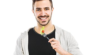 Consumir tomate es beneficioso para el sistema nervioso y para el mantenimiento de agua dentro y fuera de las células