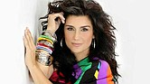 EXPECTATIVA. Karina hará un recorrido por los grandes éxitos musicales de su repertorio en el concierto que ofrecerá el 9 de agosto.
