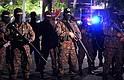 EL SALVADOR. El apoyo que la Fuerza Armada da a la Policía en el combate de la criminalidad y las pandillas se remonta hasta 1994 con el plan Guardianes, pero la violencia criminal se ha mantenido a través de los años