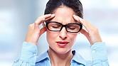 IRRESPONSABLE. Tomar pastillas para la migraña para aliviar otro tipo de dolores de cabeza puede ser perjudicial.