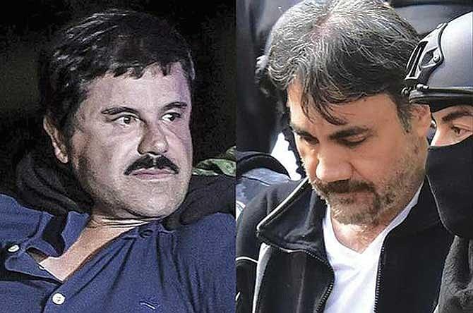 Cártel de Sinaloa no sentirá ausencia de 'El Chapo'