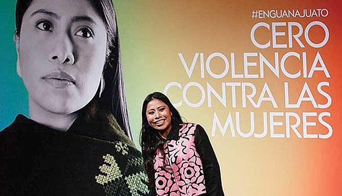 Aliada contra la violencia a las mujeres
