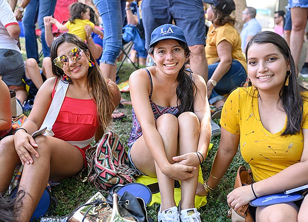 Fest Colombiano 2019