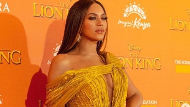 SHOW. Beyoncé y Disney podrían estar en conversaciones para trabajar en nuevos proyectos