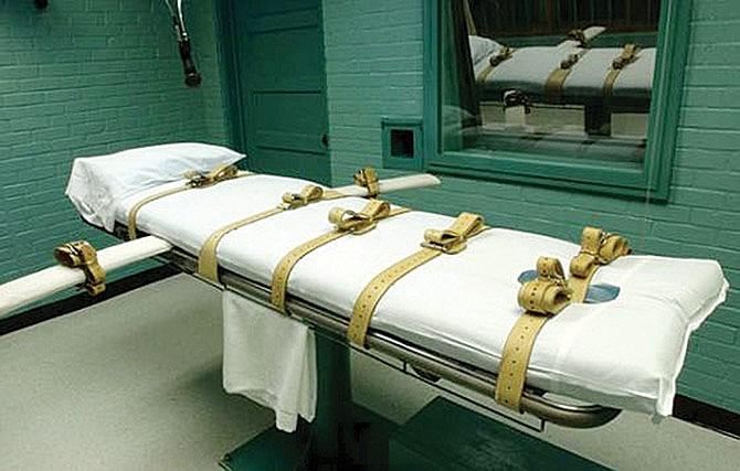 Restituirán pena de muerte a nivel federal
