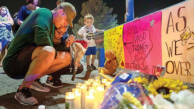 Innegable incremento de los crímenes de odio