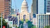 Podrían incrementarse los impuestos en Austin