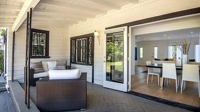 VENTA. La espectacular villa cuenta con diez habitaciones, salón de yoga, gimnasio, una guardería para sus pequeños. La residencia entrará en una etapa de remodelación para acomodarla para los nuevos inquilinos.