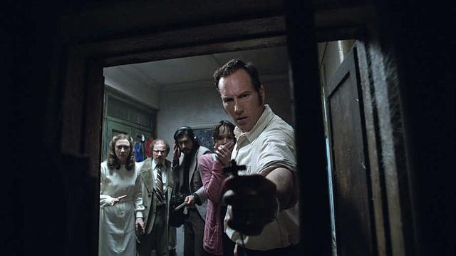 """Todos los filmes de la franquicia """"The Conjuring"""" tienen relación con las investigaciones que realizaron Ed y Lorraine Warren. Foto EDH / Warner Bros."""