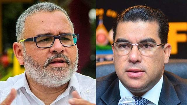 PROCESO. El pasado 1 de agosto el Fiscal Melara dijo que ellos sostendrán su petición de extradición de Funes y su círculo familiar instalado en Nicaragua, cuyo gobierno no ha dado aún una respuesta oficial.