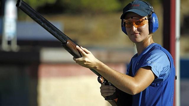 SEGURIDAD. La mayoría de las ventas fueron de pistolas, que se pueden atar a un tobillo o al hombro, debajo de la ropa.