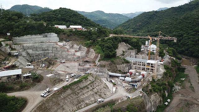 OBRA. La obstaculización de paso será levantada hasta que haya muestras concretas de que las obras prometidas les serán construidas, aseguran.