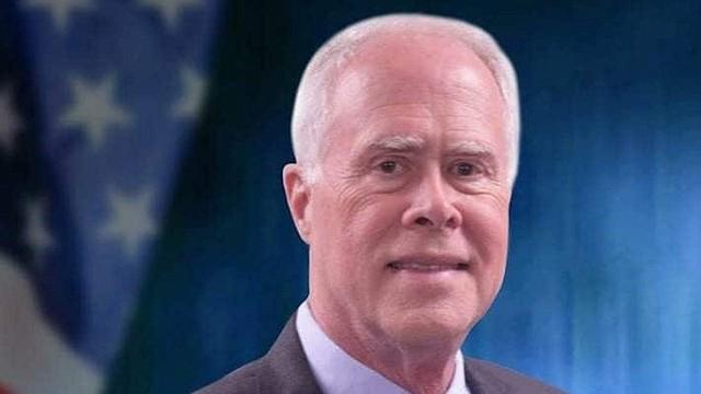 LOCALES. Candidato republicano a la Junta de Supervisores del Condado de Fairfax, Paul Bolon