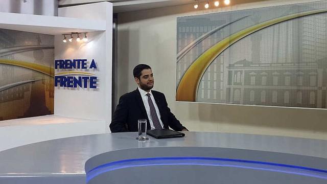 EL SALVADOR. José Miguel Arévalo Rengifo, presidente del Centro de Estudios Jurídicos
