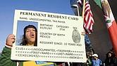 ABUSIVO. Nueva norma migratoria propuesta de la Administración Trump facilitará el rechazo de inmigrantes que acceden a los programas de ayuda social.