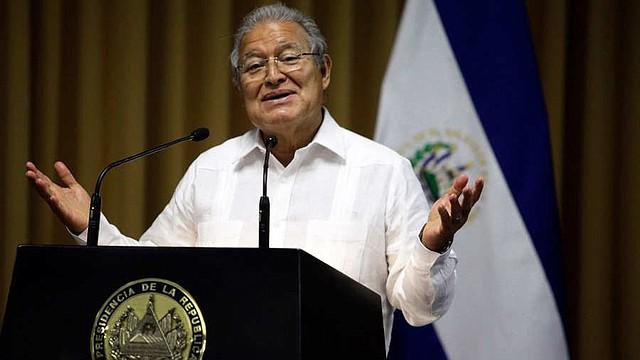 EL SALVADOR. La Sección de Probidad comenzó a exponer ante los resultados del informe final de la investigación que realizó al patrimonio acumulado de Salvador Sánchez Cerén