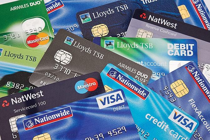 La tarjeta de crédito: un arma de doble filo