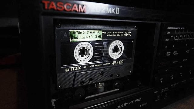 AVANCE. Producciones VAM, la empresa salvadoreña surgida en los 80 que aún graba en casete